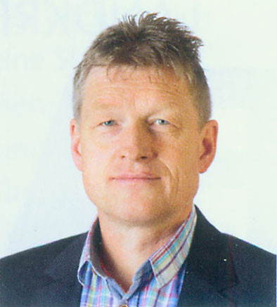 Rainer Lesemann